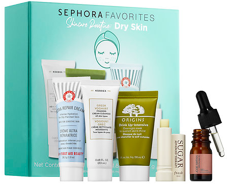 Sephora Favorites Skincare Routine dry Skin see more at icangwp beauty blog jan 2018