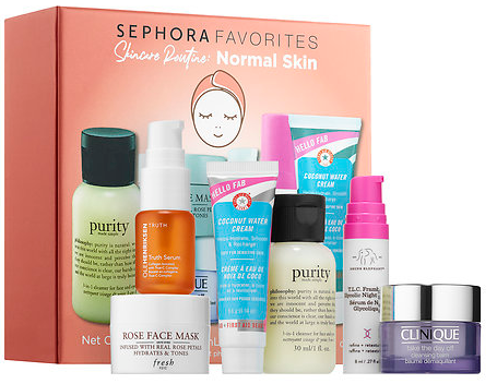 Sephora Favorites Skincare Routine Normal Skin see more at icangwp beauty blog jan 2018