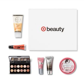 target beauty box january 2018 best of boots see more at icangwp limited edition box blog