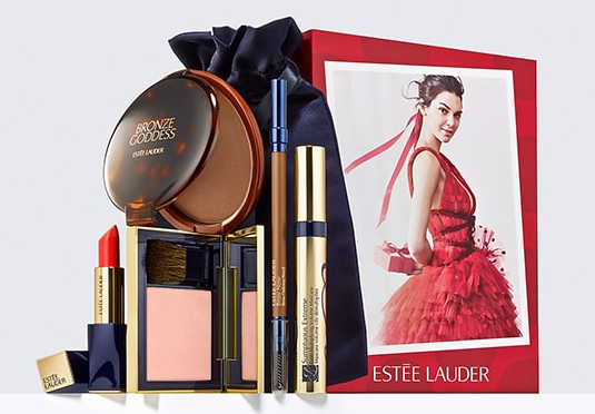 The It List Estée Lauder valentines day see more at icangwp blog