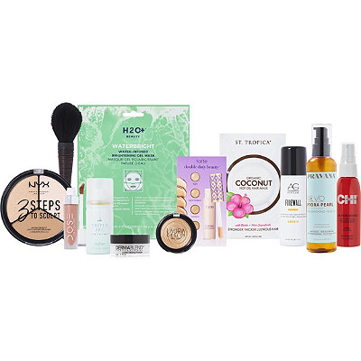 ulta 12-piece gift bag jan 2018 see more at icang beauty blog