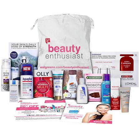 walgreens free gift with purchase jan 2018 see more at icangwp gift with purchase blog