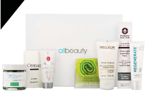 allbeauty Beauty Box 2018 Detox   Calm Beauty Box   Gifts   Sets.png