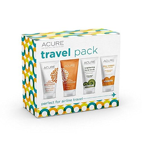 amazon acure travel pack