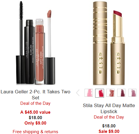 Beauty Deals Of The Day Macy s