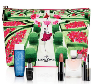 Beauty Gifts With Purchase Signature Six Piece Set Gift with Purchase Hudson s Bay