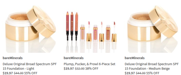 Beauty Nordstrom Rack