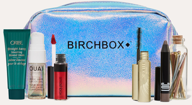 birchbox gift with purchase 75 glamkit feb 2018 see more at icangwp blog