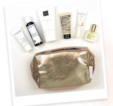 birchbox uk your FREE Beauty Treats Are Waiting…