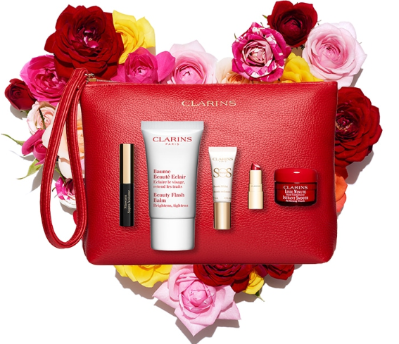 clarins Gift with Purchase Free Shipping and Samples feb 2018 see more at icangwp blog