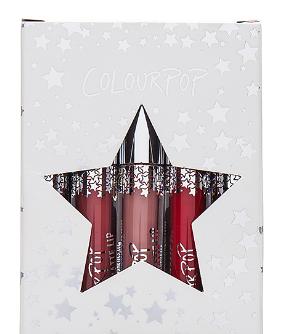 ColourPop x REVOLVE Mini Liquid Lip Kit in Soiree REVOLVE see more at icangwp blog