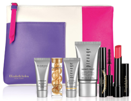 Elizabeth Arden 7 pc. Prevage Set in Cool Gift with Purchase Stage Stores feb 2018 see more at icangwp blog
