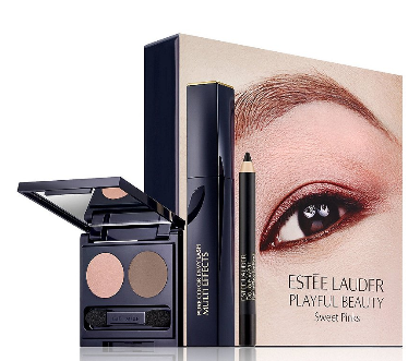 Estee Lauder Playful Beauty Sweet Pinks Eye Set Dillards