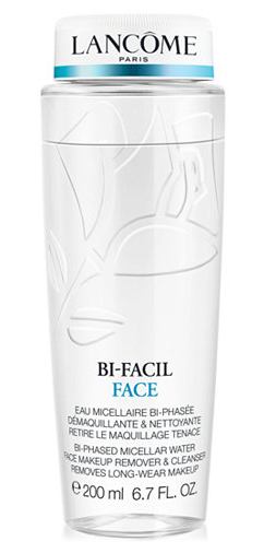 GET EVEN MORE Receive a FREE Full Size Bi Facil Face with any 110 Lancôme purchase Lancôme Beauty Macy s