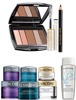 GET MORE Choose your Skincare or Makeup Trio with any 70 Lancome purchase Total Gift Value 133 196 Gifts with Purchase Beauty Macy s