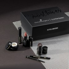 lookfantastic limited edition beauty box x illamasqua feb 2018 see more at icangwp blog 2