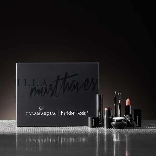lookfantastic limited edition beauty box x illamasqua feb 2018 see more at icangwp blog