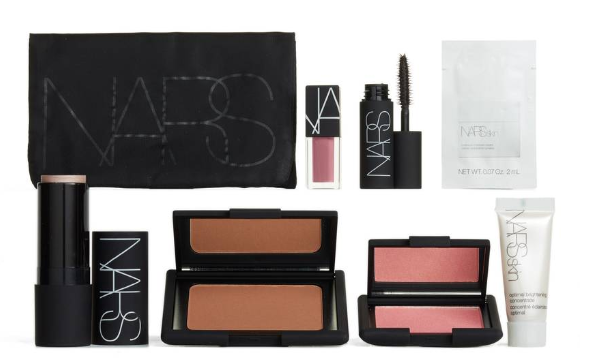 NARS Ultimate Makeup Skin Care Collection Nordstrom Online Exclusive 151 Value Nordstrom