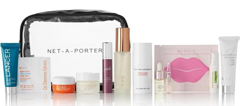 net a porter ultimate beauty kit