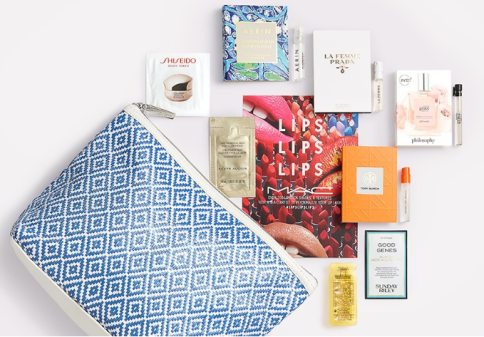 Nordstrom gift with purchase 11-piece with 75 feb 2018 see more at icangwp gift with purchase blog