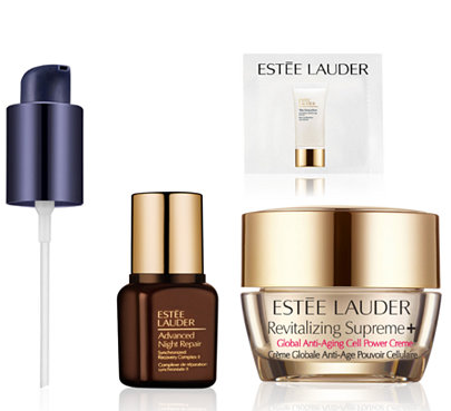 Only 10 gift with your Estee Lauder Double Wear Stay in Place Foundation purchase Gifts with Purchase Beauty Macy s
