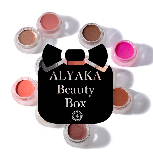 RMS Beauty Sample Kit by Alyaka Beauty Box Alyaka Samples and Sample Boxes