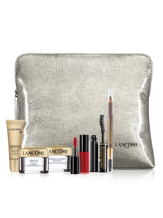 saks coupon lancome gift feb 2018 see more at icangwp blog 2