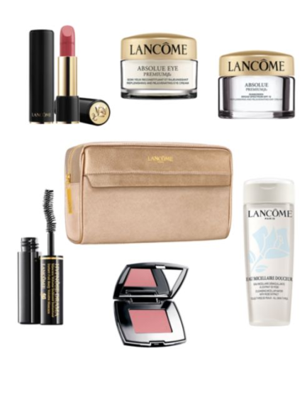 saks lancome gift with purchase 75 feb 2018 see more at icangwp gift with purchase blog
