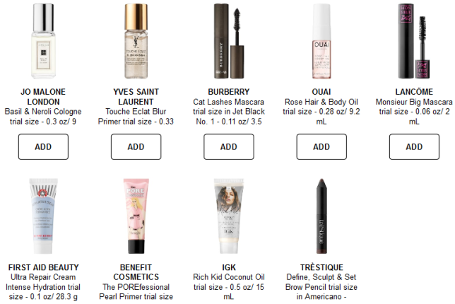 Sephora coupon surpriseme see more at icangwp blog