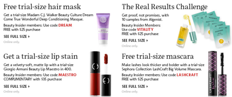 Sephora Coupons Promo Codes Coupon Codes Sephora feb 2018 see more at icangwp blog