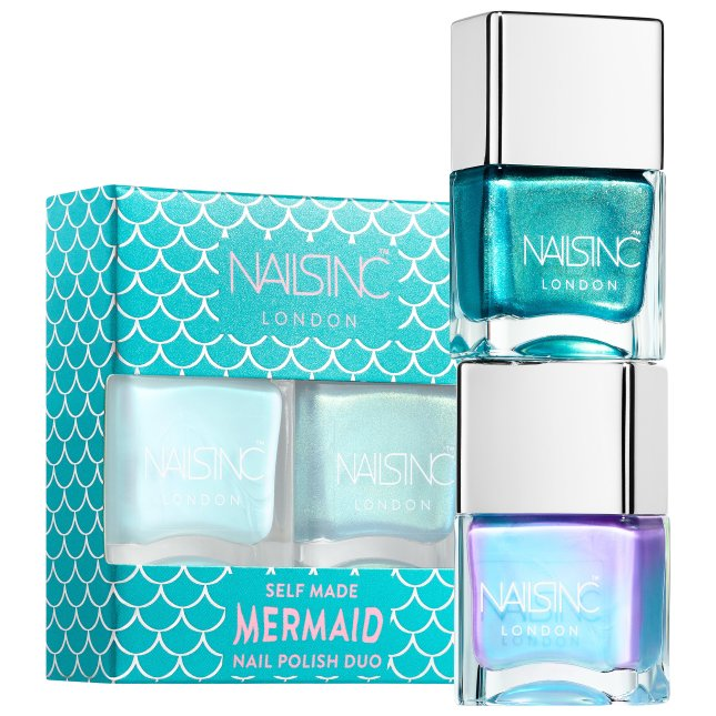 sephora nail inc mermaid
