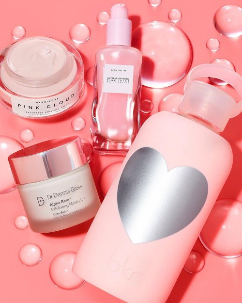 sephora pink