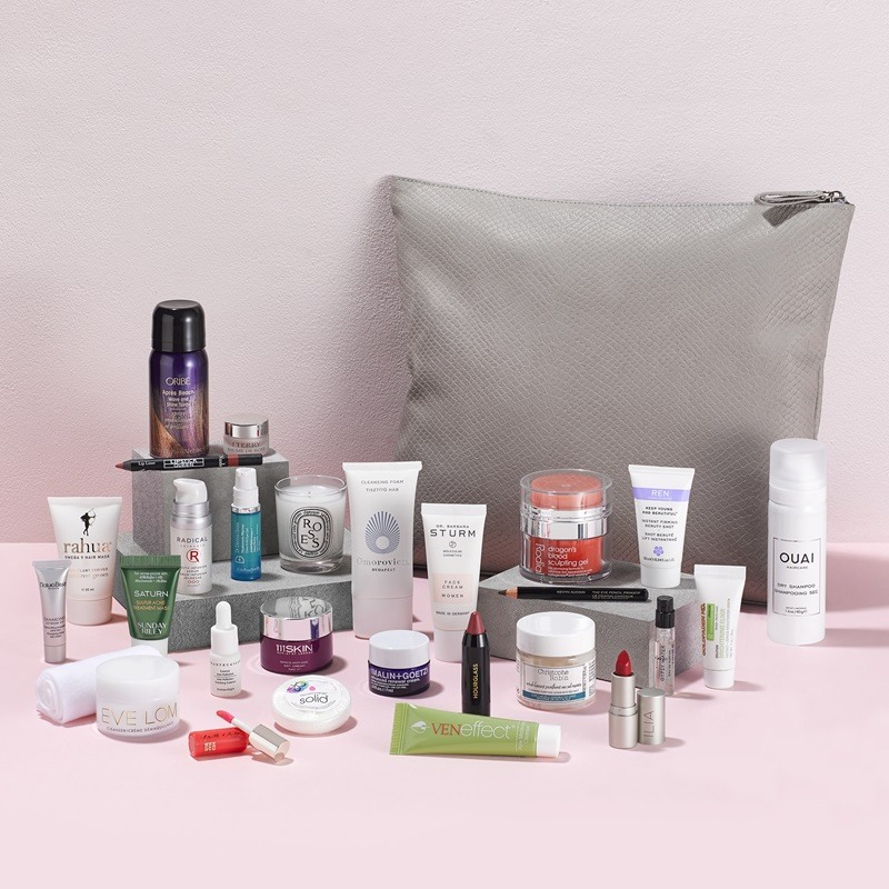 Space NK Spring Beauty Edit 2018 see more at icangwp gift with purchase blog feb 2018