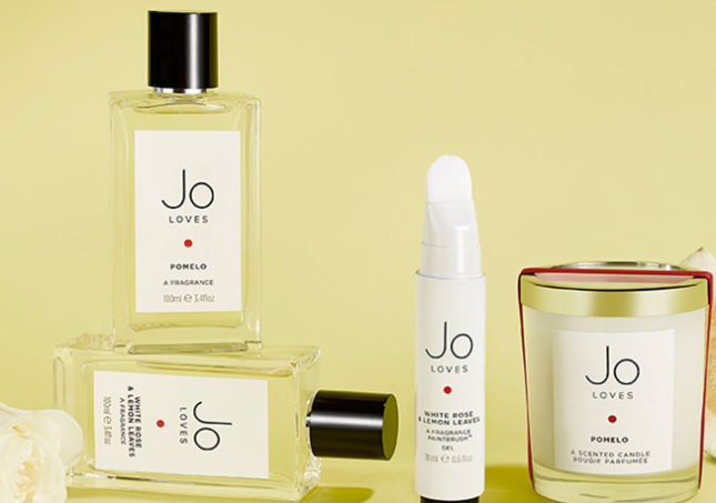 Space NK uk jo loves Luxury Beauty Products Skincare Makeup