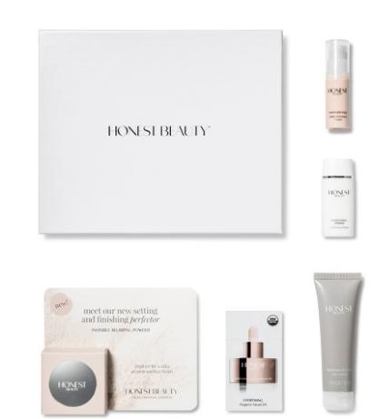 Target Beauty Box™ Honest Beauty Target