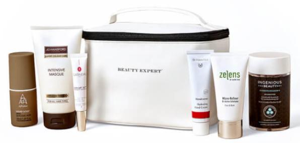 The Beauty Expert Collection Radiance BeautyExpert