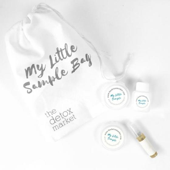 the detox market sample bag see more at icangwp blog feb 2018