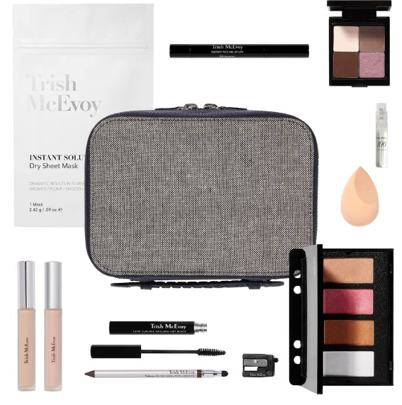 Trish McEvoy The Power of Makeup® Planner Collection Mirror Time Nordstrom