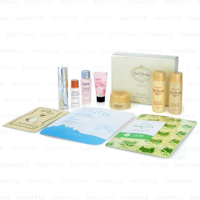 yesstyle korean beauty sample set feb 2018 2 see more at icangwp limited edition beauty blog