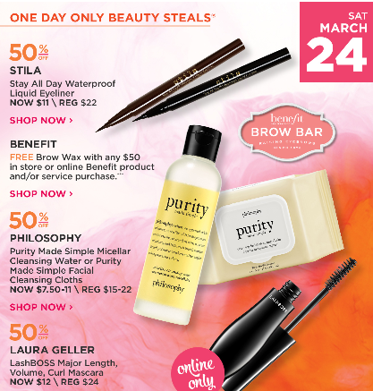 21 Days Of Beauty   Ulta Beauty march 24 2018 icangwp beauty blog.png