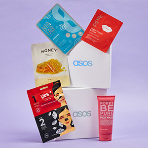 asos beauty box face mask box mar 2018 see more at icangwp blog
