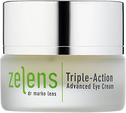 barneys zelens triple acition advanced eye cream mar 2018