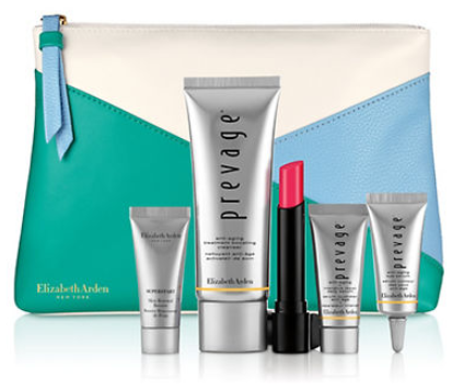 Beauty Gift With Purchase Prevage Six Piece Set Gift with Purchase Hudson s Bay
