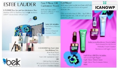 belk estee lauder gift with purchase march 2018 2