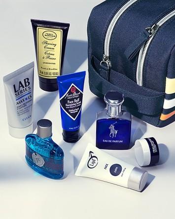 bloomingdale grooming gift bag mar 2018 see more at icangwp blog