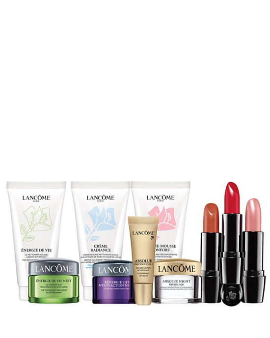 bloomingdales lancome step up gwp mar 2018 see more at icangwp blog