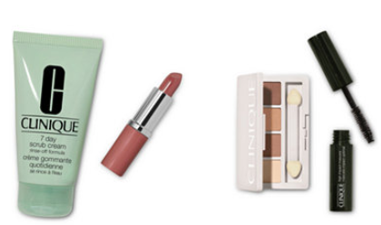 Choose your FREE 2pc beauty duo with 55 Clinique Purchase Total Gift Value Up To 100 Clinique Beauty Macy s