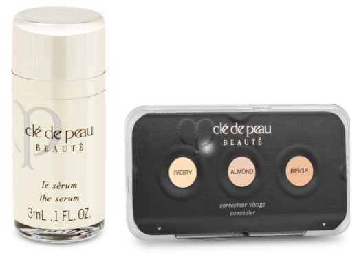 Clé de Peau Beauté Gift With Any Clé de Peau Beauté Purchase saks.com