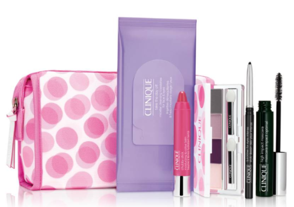 Clinique Spring Into Color Set Limited Edition Nordstrom