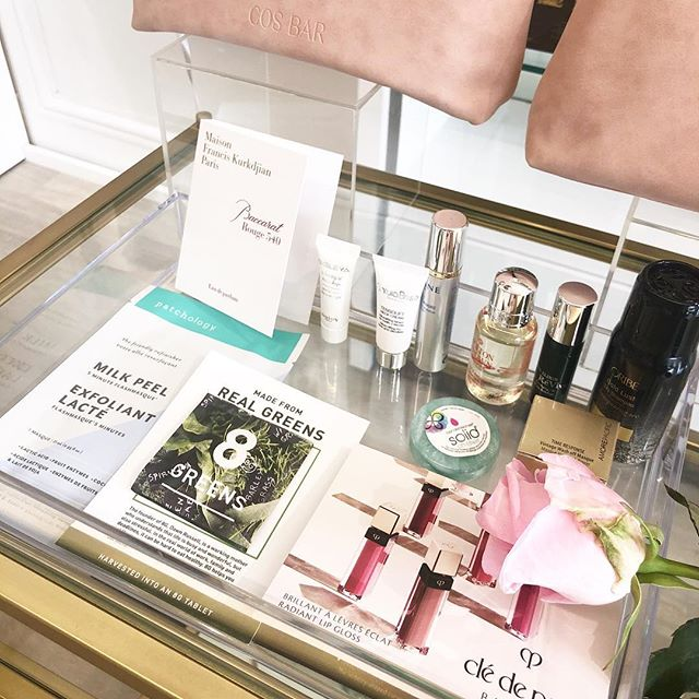 cos bar spring into beauty gift bag 2018 see more at icangwp blog.jpg